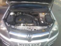 2005 Vauxhall Astra 1.7 cdti sxi