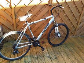 Vertigo K2 Hybrid bike