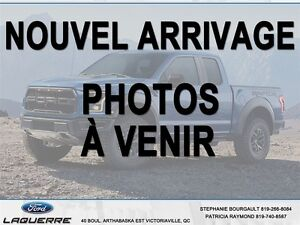 2007 Ford F-150 **XLT*4X4*AUTOMATIQUE*CRUISE*A/C**
