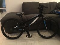 BMX Micro mini race bike
