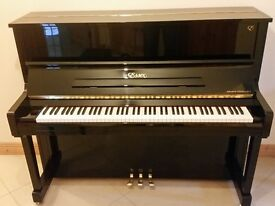 Brand New Essex EUP-123 (By Steinway) Free UK Delivery