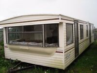 Carnaby Siesta 31x12 FREE DELIVERY 2 bedrooms en suite over 50 offsite static caravans for sale
