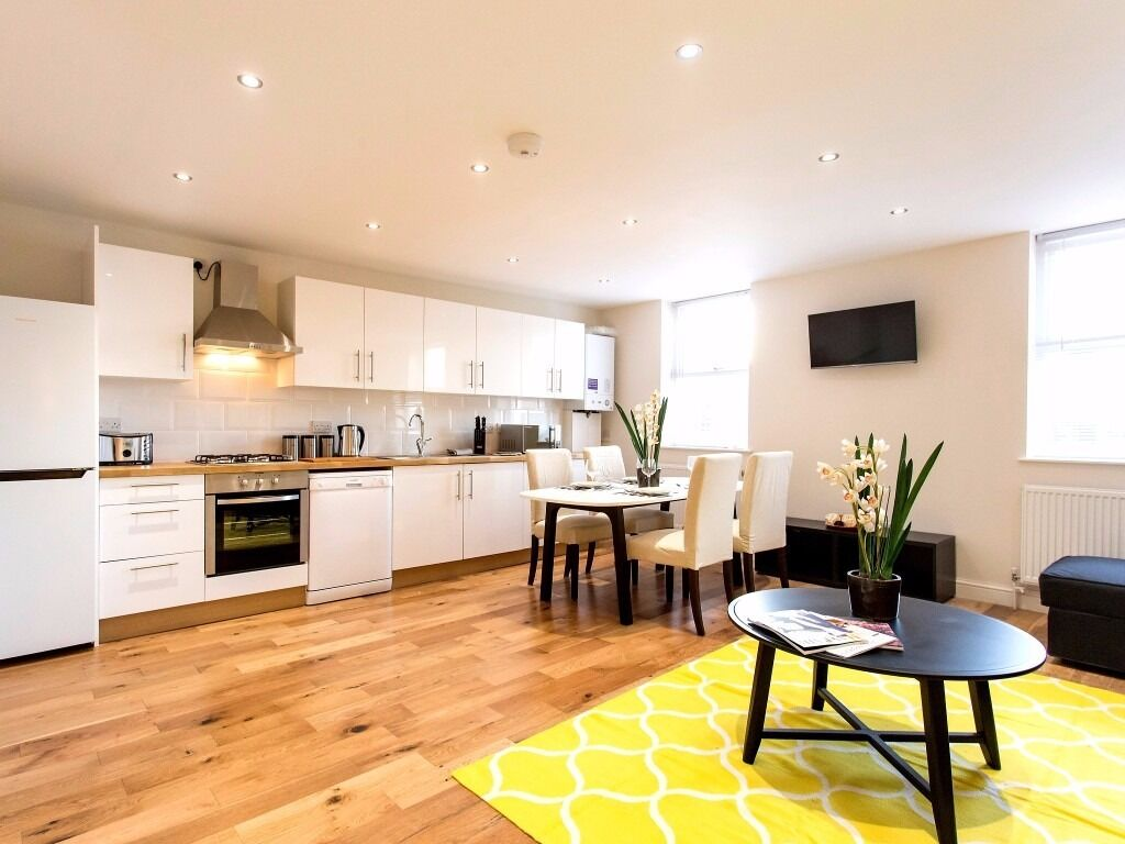 Luxurious 2 Bedroom Apartment - Bayswater London W2 | in ...