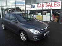DIESEL !! 2009 HYUNDAI I30 1.4 PREMIUM 5d 139 BHP **** GUARANTEED FINANCE ****