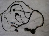 Fiat Punto o/s 3 door wireing loom