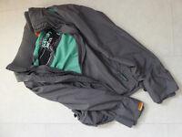 Superdry Windcheater jacket, youth's Large size