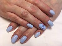 Ladys & Gents Manicure/ Pedicure/ Nail Technician