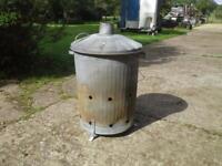 For Sale. Garden Incinerator