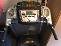 York fitness T302 diamond treadmill