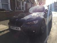 BMW 320D M SPORT P/X WELCOME