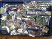 Hundreds of Beads to go!!