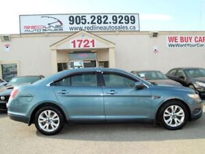 2010 Ford Taurus SEL, Alloys, WE APPROVE ALL CREDIT