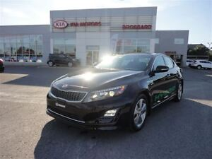 2016 Kia Optima Hybrid EX ** SPECIAL DEMO**