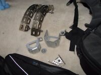 BMW R1200GS Adventure accessories