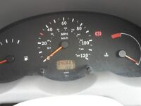 Nissan Micra Vibe VERY LOW MILEAGE!!