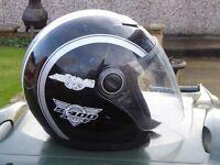 Motorbike / Scooter Helmet