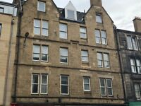 2 Bed 2nd Floor Flat For Rent, Junction Street, Leith, Edinburgh