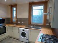 Lawside Road Dundee 2 Bedroom Own Door Flat with garden area to rear