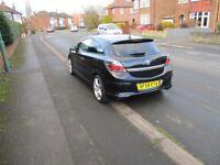2009 Vauxhall Astra SRI XP 1.9cdti - Parking Sensors - Cambelt + Pump Done + Turbo changed - VGC