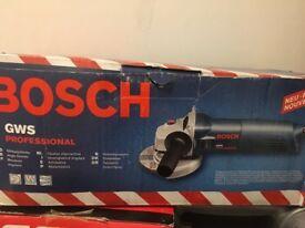 Bosch gws