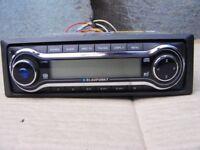 Blaupunkt car stereo