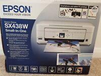 Printer - Scanner & Copy Machine
