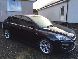 Ford Focus st3 low mileage