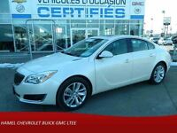 2014 Buick Regal AWD ( 4X4 ) CUIR + TOIT OUVRANT