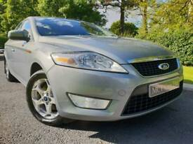 April 2009 Ford Mondeo 2.0 tdci Zetec 140bhp Zetec, Full Years MOT! Bluetooth! Lovely Example!