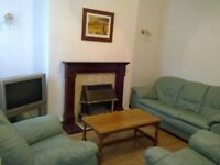 Single room in a shared house £280 per month all bills included