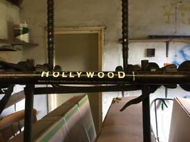 Hollywood universal bike carrier