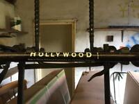 Hollywood universal bike carrier