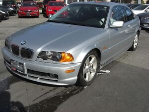 2001 BMW 325 Ci Coupe *Sunroof*
