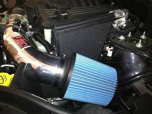 Injen Cold Air Intakes - Bolt On Power & Efficiency