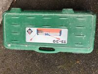 Rubi TS30 Tile Cutter - good working order (open to reasonable offers)