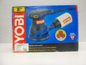Ryobi Orbital Sander We Buy And Sell New And Used Power Tools at Cash Pawn! 28679 - MY512417