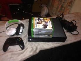 Xbox one&games