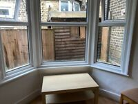 Spacious & Bright Studio With Huge Private Garden, Haringey/Finsbury Park
