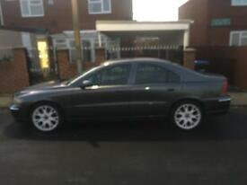 S60 Volvo spares or repair cars been stood for over three months