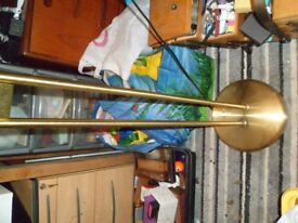 tall standard lamp with dimmer switch