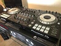 Pioneer DDJ-SZ2 Boxed Warranty Mint Condition Serato DJ Pro DDJSZ Upgrade