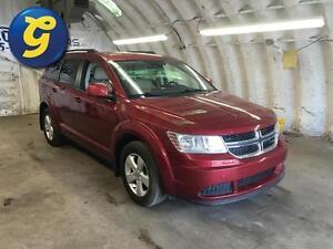 "2011 Dodge Journey 4.3"" TOUCH SCREEN/AM/FM/AUDIO INPUT/CD/MP3*** Kitchener / Waterloo Kitchener Area image 2"