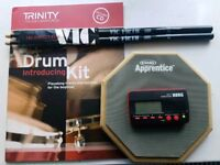 Berkshire Maestros Starter Drum Bundle