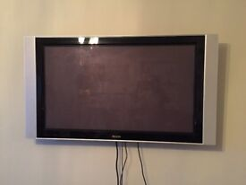 Philips 50inch tv