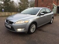 ** CAMBELT CHANGED ** 2007 Ford Mondeo 2.0 TDCi Zetec Diesel