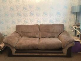 3 seater sofa only 16 months old