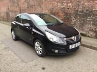 VAUXHALL CORSA SXI/AC LOW MILEAGE FULL SERVICE HISTORY 2009/58