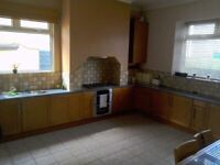 Double room for rent in immacculate houseshare