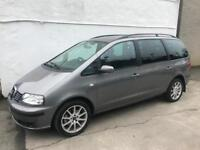 Seat Alhambra sport tdi 7 seater , fully serviced