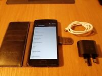 OnePlus 2 Smartphone Black Sim Free / Unlocked c/w Charger and Cable